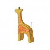 Giocattolo ECO Giraffa di bambú, Everheart