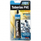 Adesivo soldador Ceys para tubulação de PVC 70 ml