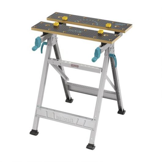 Table de travail Wolfcraft MASTER 200
