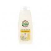 Gel de banho Aloe e Camomila, Biocop, 400 ml