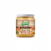 Creme leve de Cenoura e Lentilha Vermelha, Biocop, 295 g