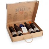 Pack 4 bottiglie olio biologico, Ros Caubó