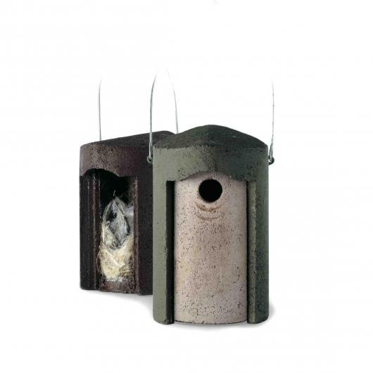 Nichoir Schwegler pour mésanges 32 mm