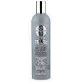 Shampoo per tutti i capelli Volume e Nutrizione Natura Sibérica, 400 ml