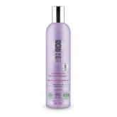 Shampoo capelli secchi Protezione e Nutrizione Natura Sibérica, 400 ml