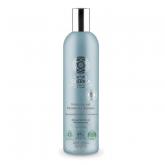 Shampoo capelli secchi Volume e Idratazione Natura Sibérica, 400 ml