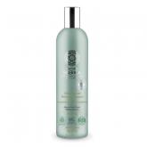 Shampoo capelli grassi Volume ed Equilibrio Natura Sibérica, 400 ml