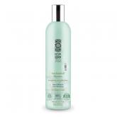 Shampoo cuoio capelluto Sensibile e Antiforfora Natura Sibérica, 400 ml