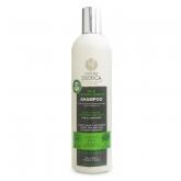 Shampoo ginepro selvatico siberiano Volume e Brillantezza Natura Sibérica, 400 ml