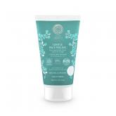 Peeling facial suave pele normal/seca Natura Sibérica, 150 ml