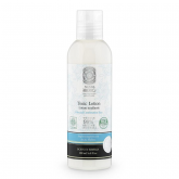 Loção Tonificante pele oleosa/mista Natura Sibérica, 200 ml