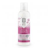 Latte purificante idratante pelle secca/sensibile Natura Sibérica, 200 ml