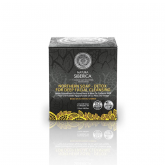 Sabão Negro Nórdico Detox Natura Sibérica, 120 ml