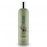 Espuma de banho Spa Com Cedro anti-stress Natura Ibérica, 550 ml