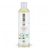Olio bimbi emolliente cura quotidiana Natura Sibérica, 250 ml