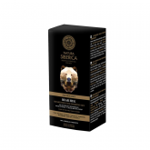 Abraço de Urso - Gel de limpeza facial Natura Sibéric, 150 ml