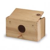 Nido di legno per uccelli n. 3