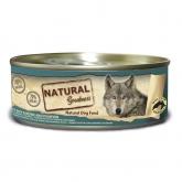 Atúm e sardinhas, 156 g, Natural Greatness