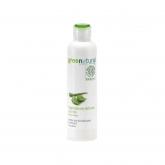 Gel de banho delicado Aloe Vera e Azeite Greenatural, 250 ml
