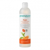 Detergente lava-louça à mão Greenatural, 500 ml