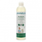 O detergente para chão e superfícies duras Greenatural, 500 ml