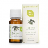 Óleo Essencial Árvore de Chá Greenatural, 10 ml