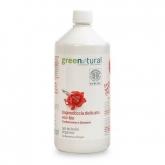 Gel de banho Cardamomo e Gengibre Greenatural, 1 L