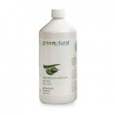 Gel de banho delicado Aloe Vera e Azeite Greenatural, 1 L