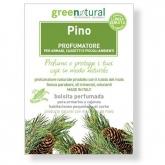 Saquetas perfumadas Pinheiro Greenatual, 10 unidades