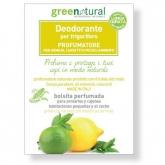 Saquetas perfumadas para frigorífico Greenatural, 10 unidades