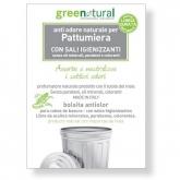 Saquetas perfumadas para balde do lixo Greenatual, 10 unidades