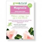 Saquetas perfumadas Magnólia Greenatual, 10 unidades