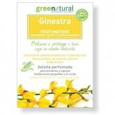Saquetas perfumadas Giesta Greenatual, 10 unidades