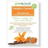 Saquetas perfumadas anti-traças Greenatual, 10 unidades