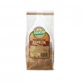 Mini-bolachas de espelta com amêndoa, chocolate e sementes, Biocop, 150 g