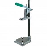 Wolfcraft 3406000 - 1 soporte de taladro universal con columna redonda (CE) 160 x 230 x 500 mm