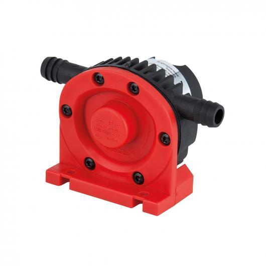 Pompe à eau pour perceuse Wolfcraft 1300 L/h