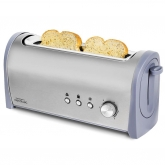 Torradeira Steal & Toast 1L, Cecotec