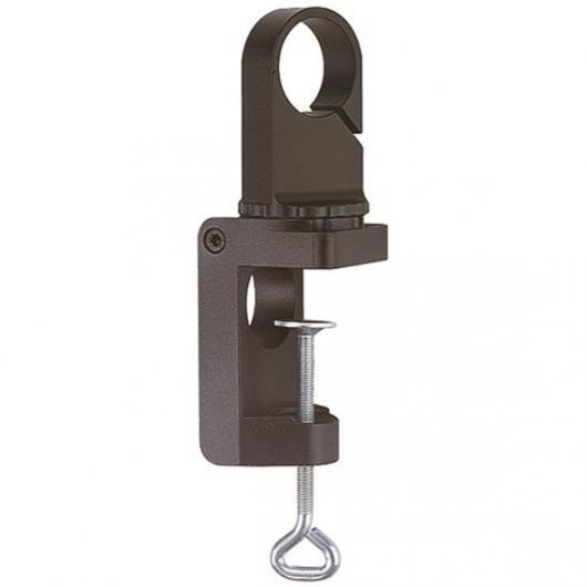 Support combiné réversible Wolfcraft de 43 mm pour perceuses