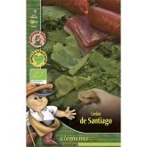 Sementes biológicas de Grelos De Santiago