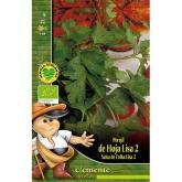 Sementes biológicas de Salsa Comum Folha Lisa 2