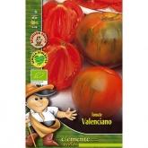 Sementes biológicas de Tomate Valenciano