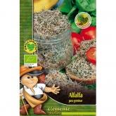 Semi ecologici di erba medica