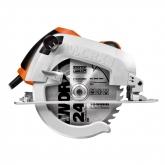 Serra circular Worx 190 mm 1600 W