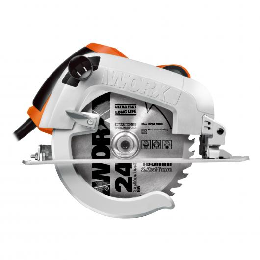Sega circolare Worx 190mm 1600 W