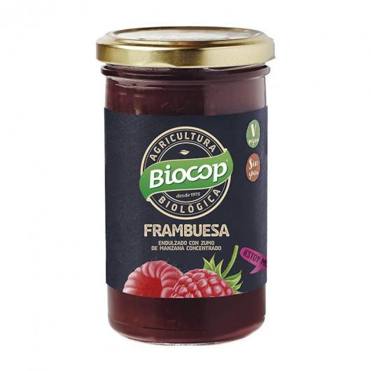 Marmellata di lamponi Biocop 280gr