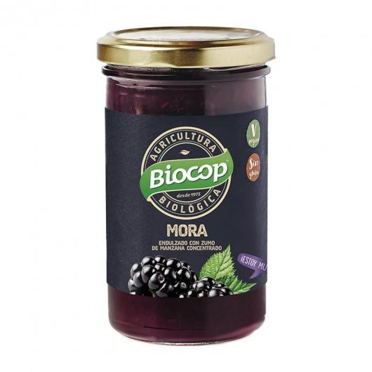 Compota Moras Biocop 280gr