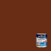 Esmalte acrílico satinado laca Acrylic MARROM TOSCANA