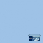 Colori del mondo Mediterraneo Azzurro naturale 4L