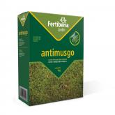 Adubo para relva anti-musgo, 3 Kg, Fertiberia